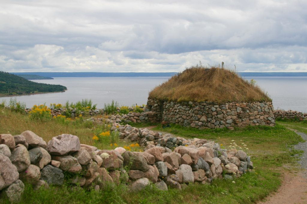 The Dog House In Gaelic